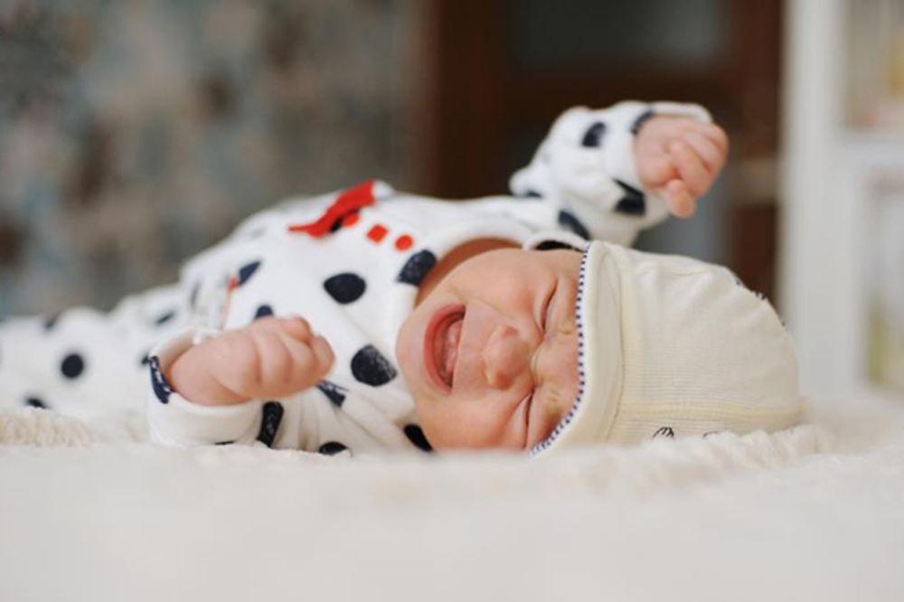 Roditelji, oprez: Ovi uljezi u čarapi mogu da ozbiljno naude vašoj bebi (FOTO)