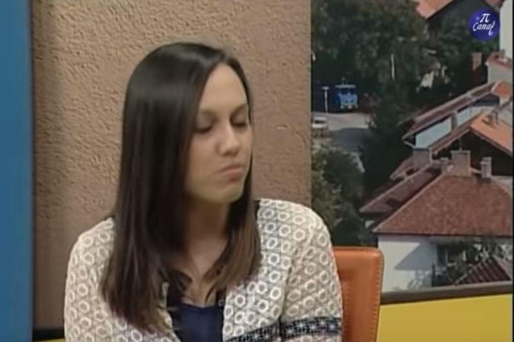 (VIDEO) UZ LINIJU KAD IGRAJU NAJVEĆI: Piroćanka sudila Đokoviću, Federeru, Jankovićevoj...