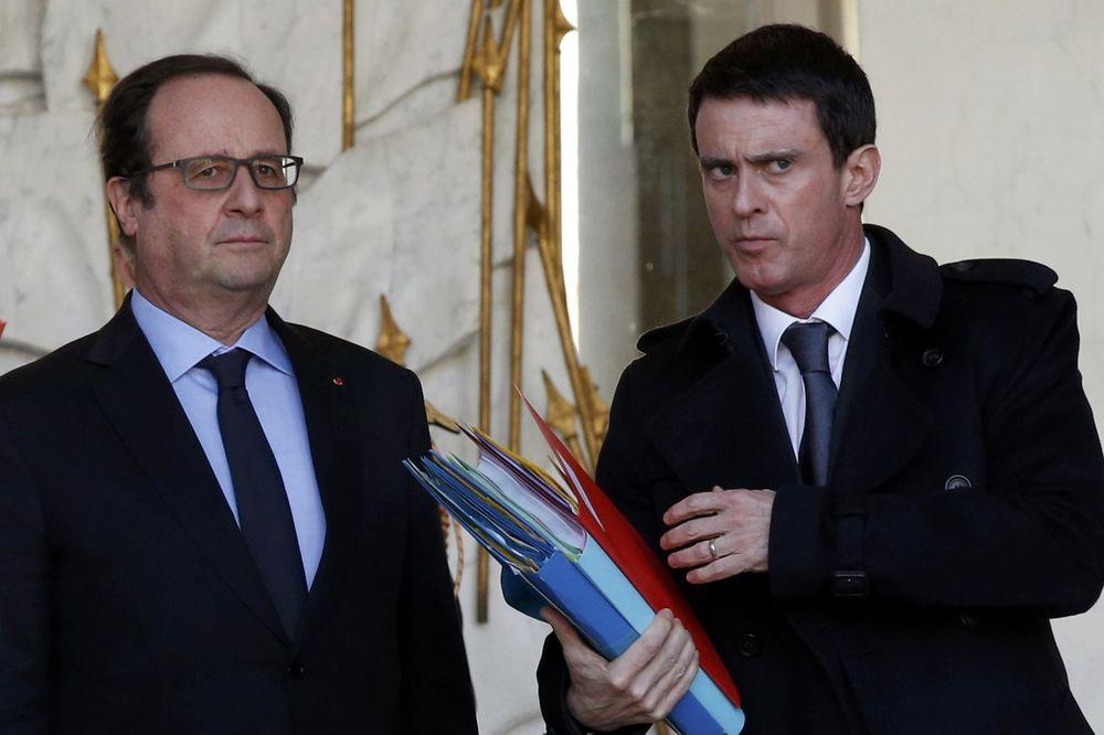 A NE NUDE NIŠTA ZAUZVRAT: Francuska traži od Rusije da joj ukine sankcije na hranu