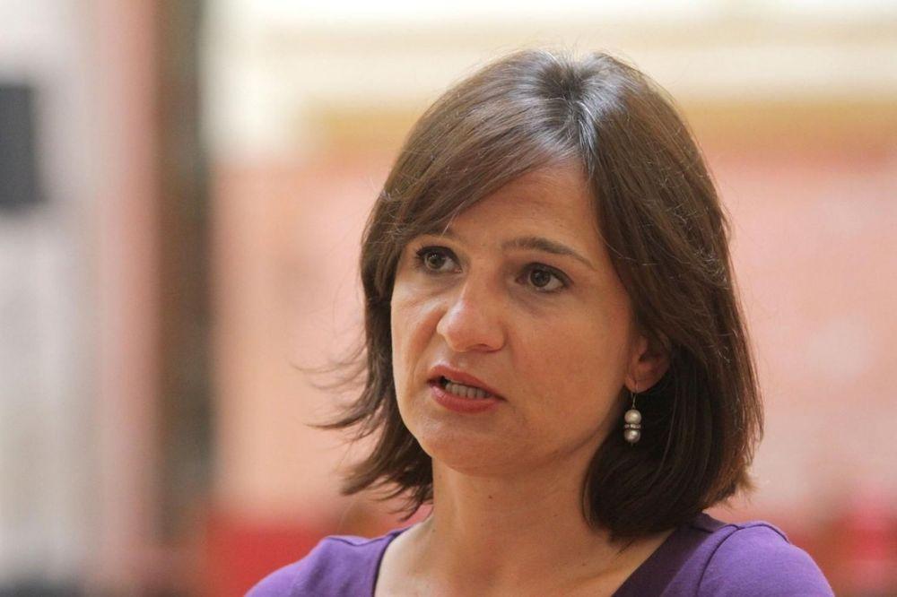 Vesna Marjanović: Tasovac da podnese ostavku!