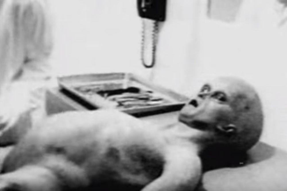 MISTERIJA STARA 69 GODINA: To nisu bili ni ljudi, ni vanzemaljci, bili su...