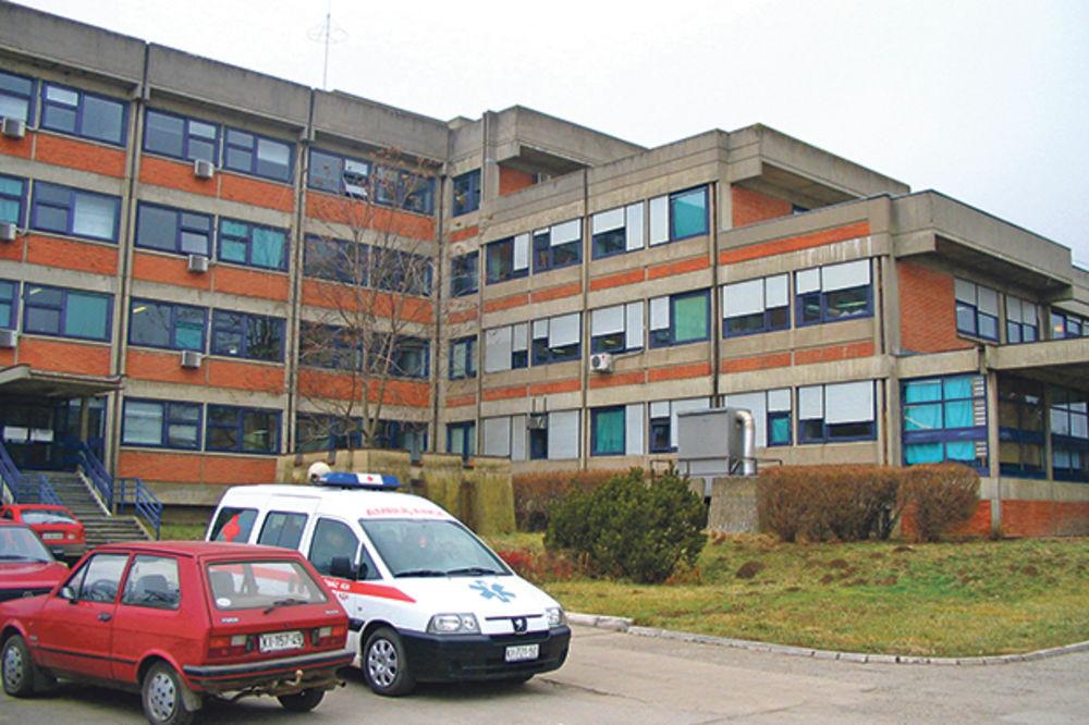 EPIDEMIJA U KIKINDI: Sedmoro ljudi dobilo klostridiju