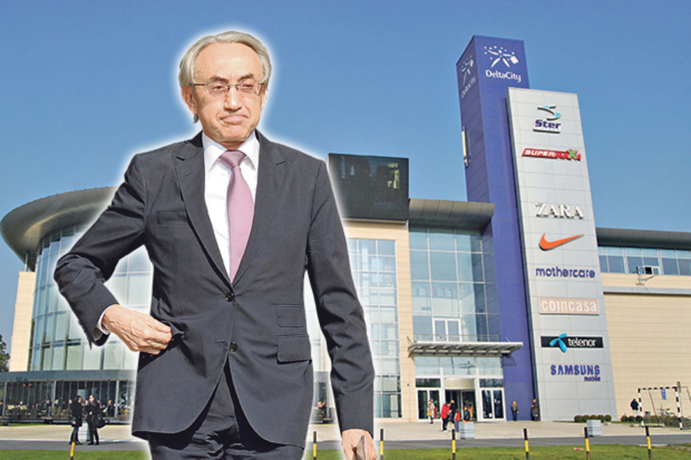 DIL: Mišković prodao tržne centre Južnoafrikancima