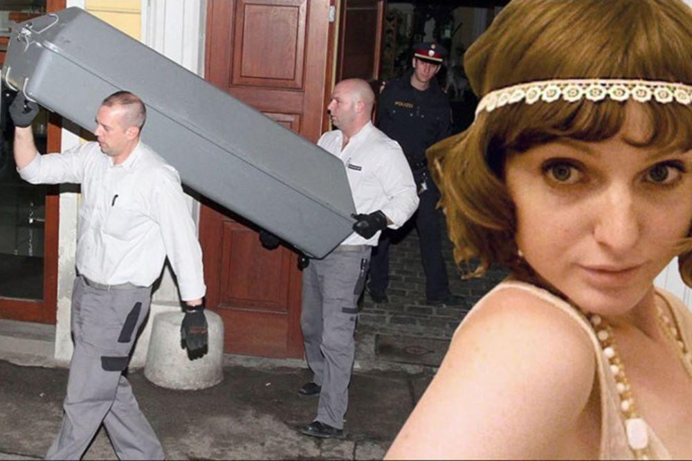 MIGRANT UBICA (24) ISPORUČEN AUSTRIJI: Silovao i zadavio američku studentkinju u Beču!