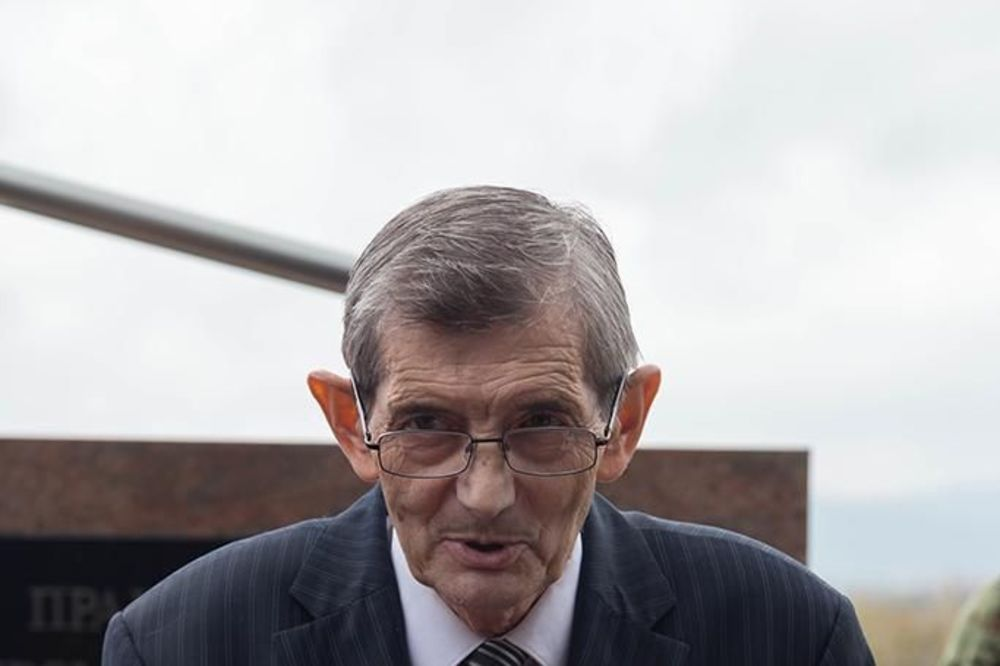 SPS PACKA OD SNS Predsednik SO Gornji Milanovac nije došao u tunel Savinac da pozdravi premijera?!