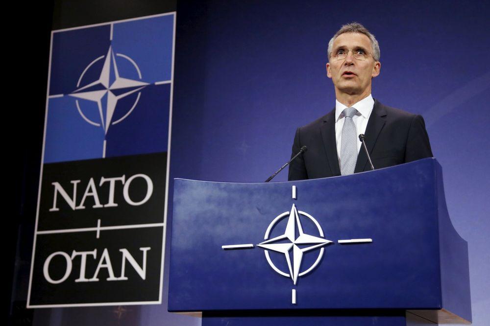 SASTAJU SE STOLTENBERG I LAVROV: NATO ne želi novi hladni rat s Rusijom