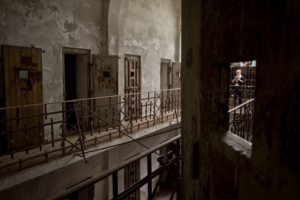 MUČENI I UBIJANI: Ovo je bio najokrutniji Čaušeskuov zatvor, nije smelo ni da se sedi ni leži