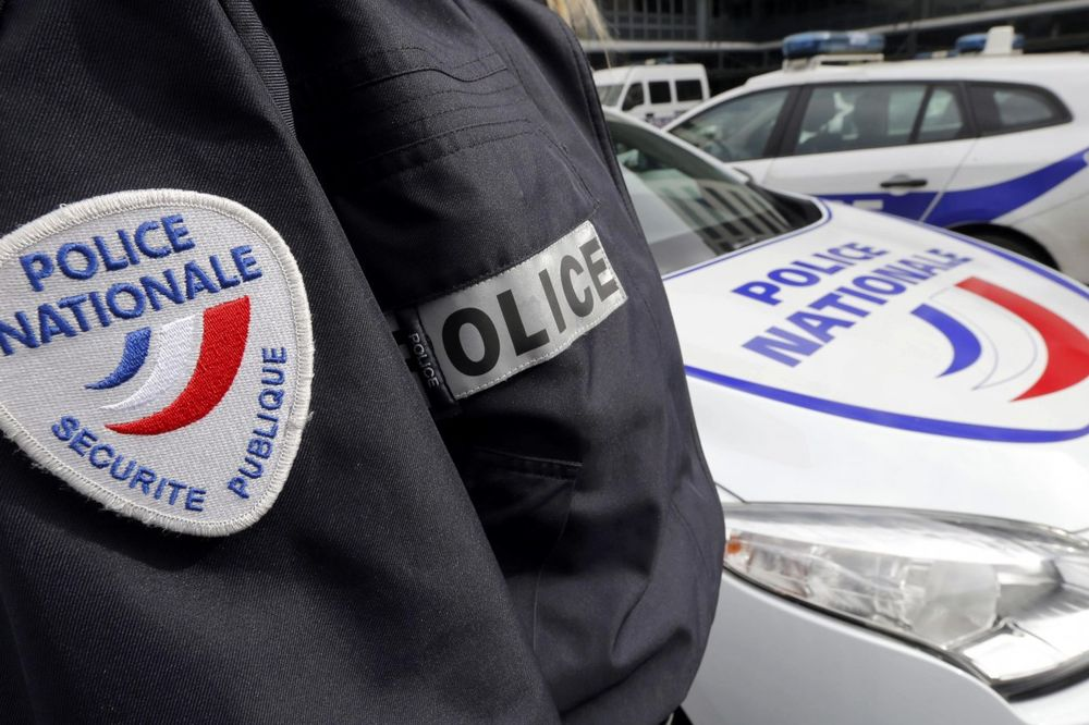 Francuska policija, Foto: Reuters