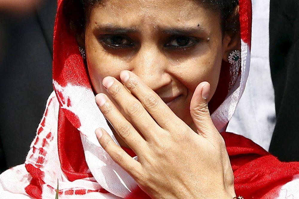 VELIKI ČOVEK IZ INDIJE: Zauvek ću voleti dete iako ga je začeo silovatelj moje žene