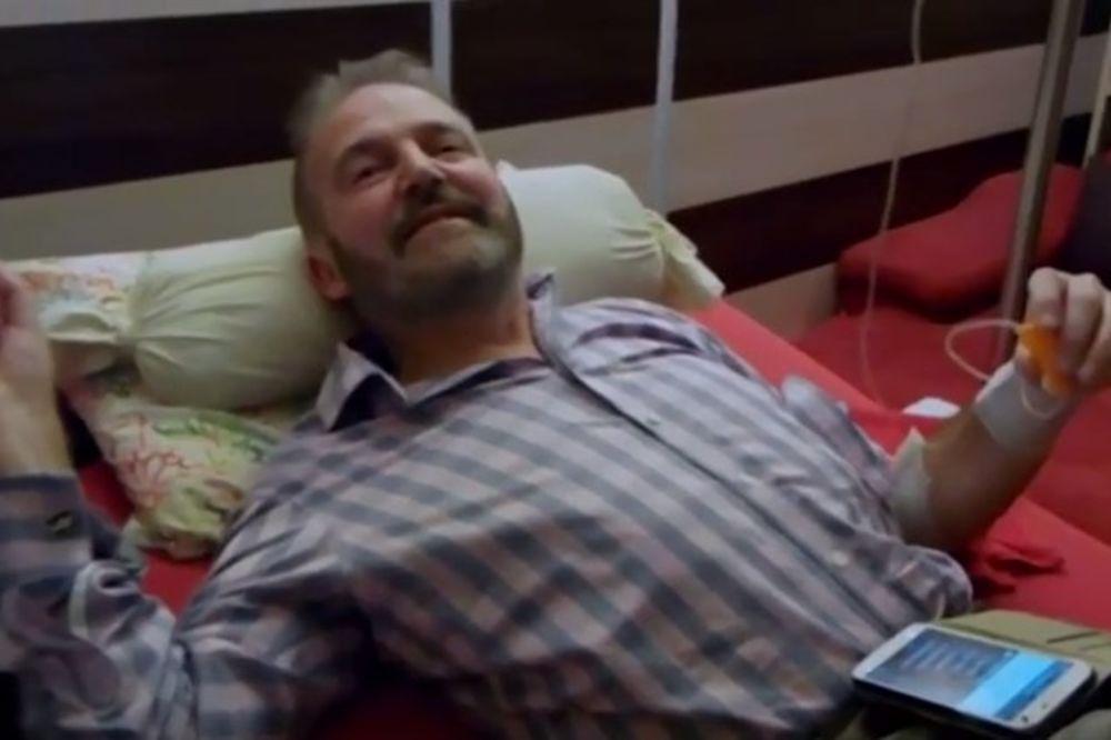 (VIDEO) STVARNO PREKARDAŠILI: Britanski biznismen se uživo ubio pred kamerama BBC-ja
