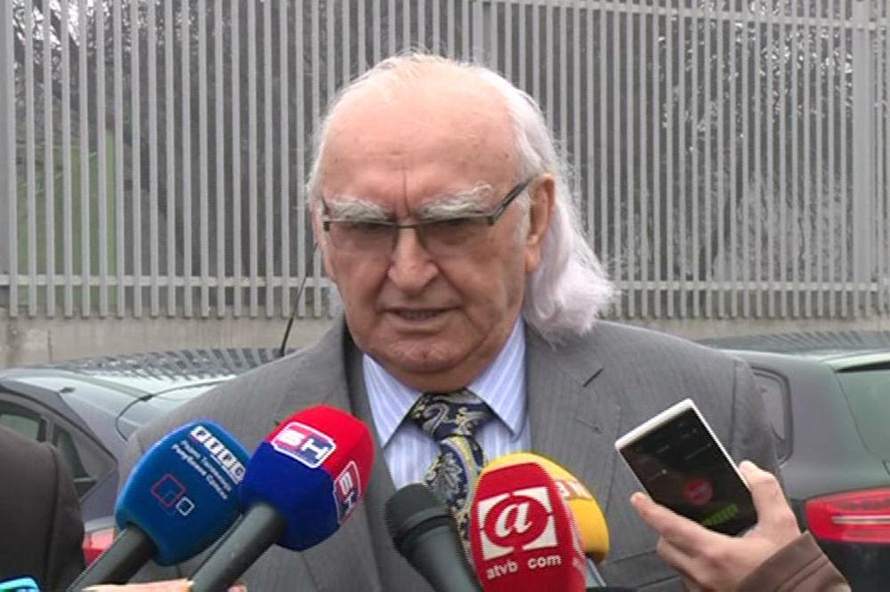PRANJE NOVCA I SUMNJIVI KREDITI: Vlasnik Pavlović banke na informativnom razgovoru u policiji!