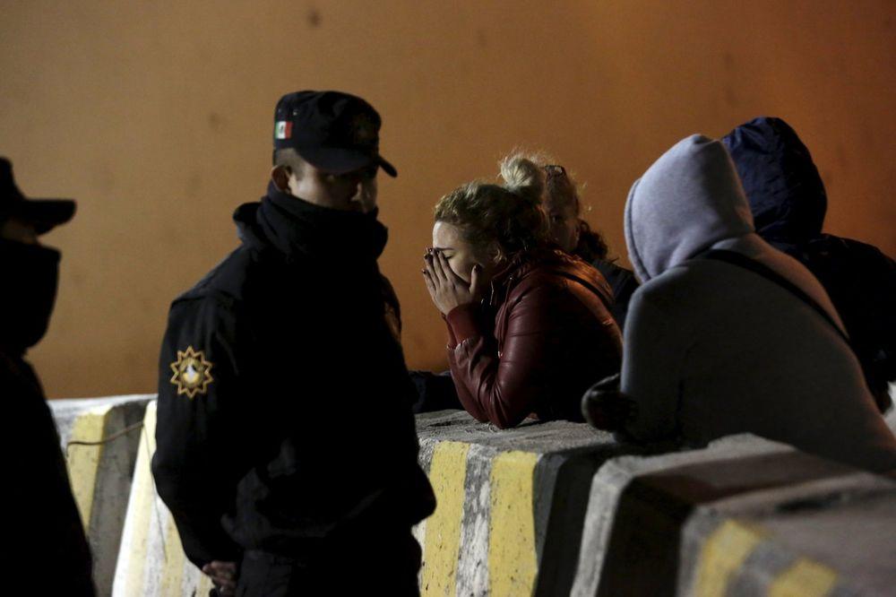 (FOTO) KLANICA U MEKSIČKOM ZATVORU: 50 mrtvih u obračunu robijaša, zatvor zapaljen