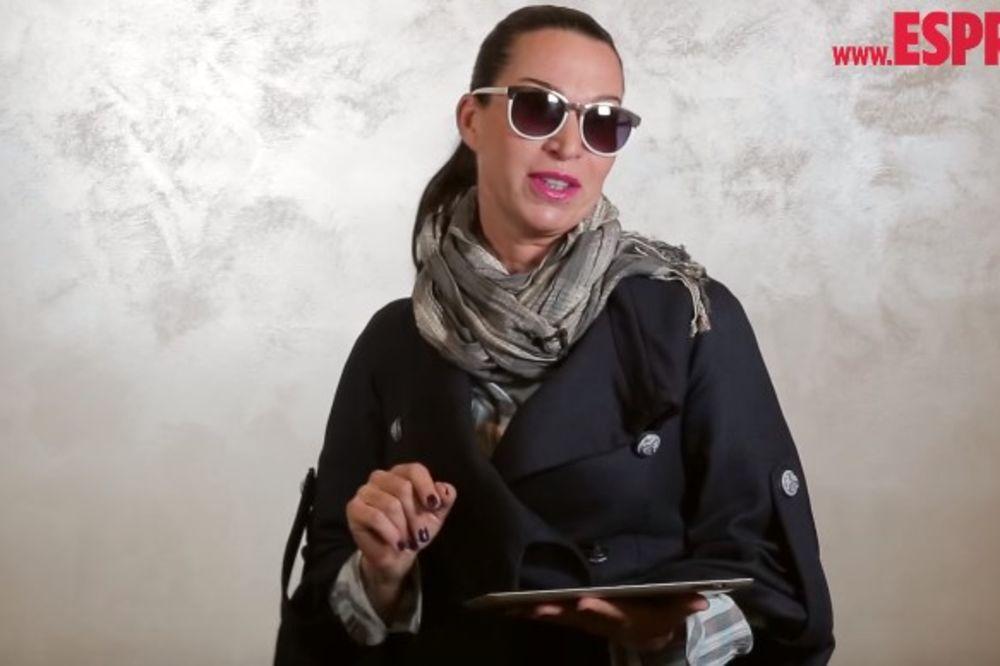 (VIDEO) ESPRESO TVITER: Jelena Maćić o botovima, lažnim doktoratima, keramičarima, pretnjama...