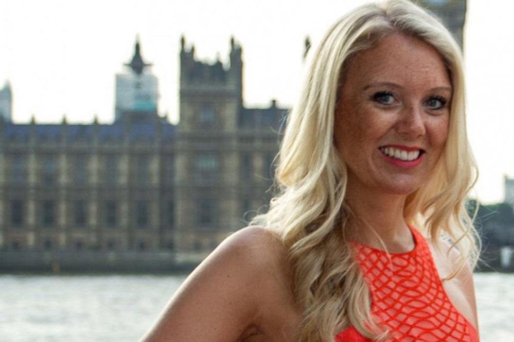 (FOTO) SVI JOJ ZAVIDE NA RADNOM MESTU: Žena (35) se obogatila na neverovatan način!