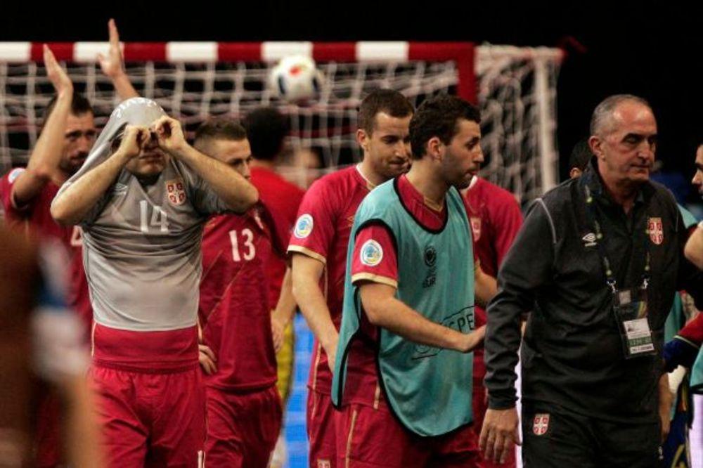 (VIDEO) SRBIJA PROTIV KAZAHSTANA ZA BRONZU: Španija i Rusija u finalu EP