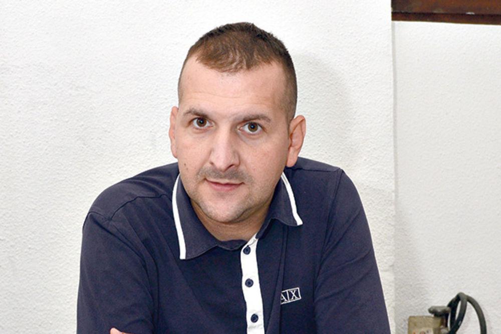 IZNUDA OD MILION EVRA: Bivši fudbaler Nikola Virijević u programu zaštite