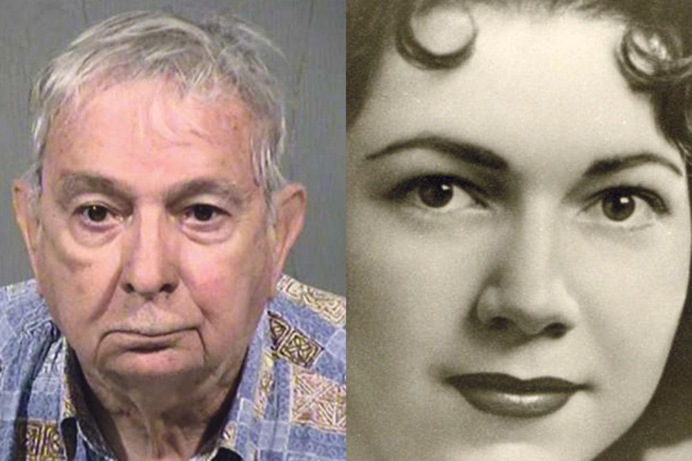 REŠEN ZLOČIN POSLE 56 GODINA: Sveštenik uhapšen zbog ubistva iz 1960.