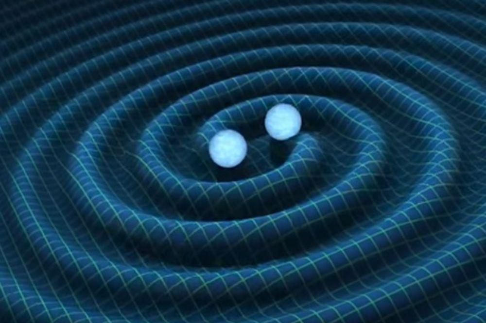 (VIDEO) ODAKLE POTIČEMO I GDE IDEMO? Evo zašto je otkriće gravitacionih talasa bitno