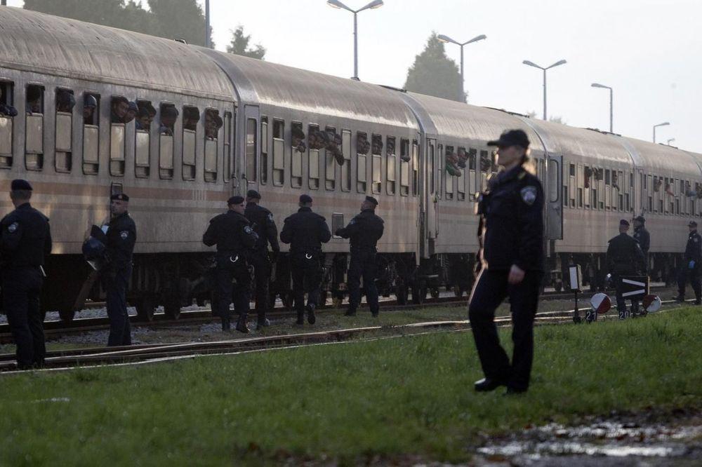 VOZOVI STOJE: Migranta ubila struja na železničkoj stanici u Subotici