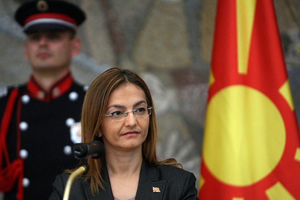 HAPŠENJA U MAKEDONIJI: Bivši ministri pod istragom zbog lažiranja izbora!