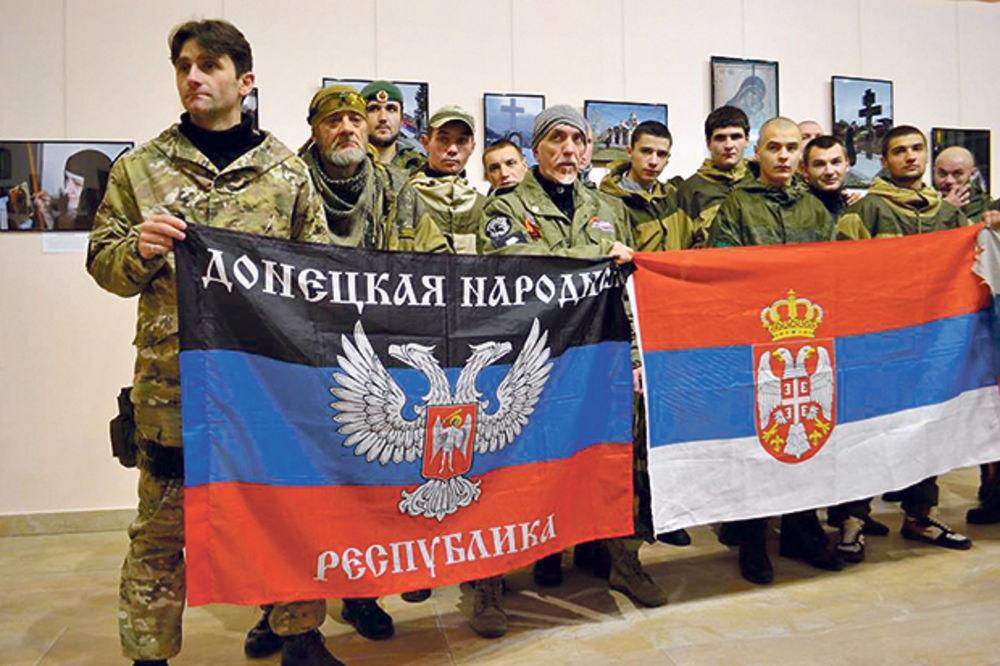 Srbi u Donjecku dobili svoju prvu opštinu