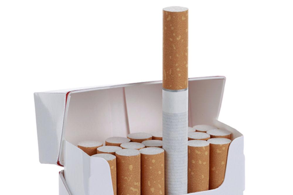 Srpska cigareta skuplja od tompusa sa Kube!