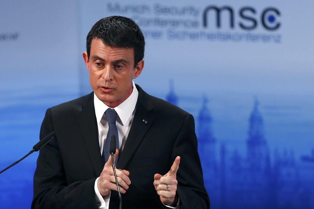 VALS POZVAO NA OPREZ: Evropi prete novi veliki teroristički napadi!