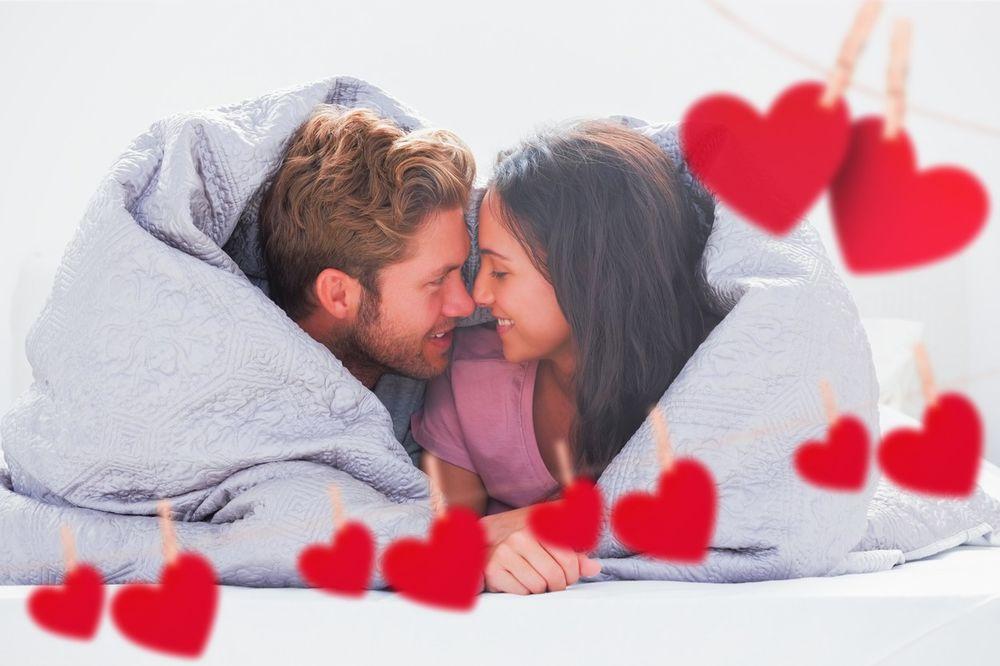 OVO SU NAJLEPŠE SMS PORUKE ZA DAN ZALJUBLJENIH: Gde si moje medeno, bez tebe mi je ledeno...