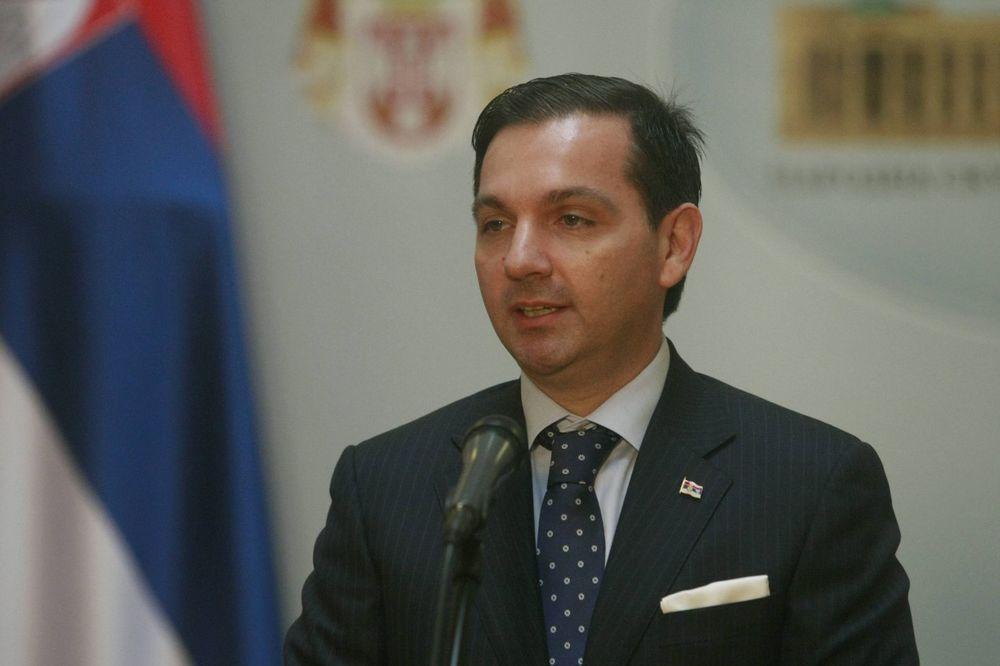 Marinković: Amerikanci snabdevaju Srbiju gasom preko hrvatskog Krka?
