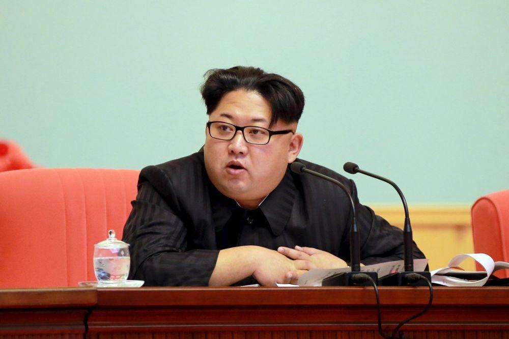 JUŽNOKOREJSKI POSLANIK PREDSEDNICI: Ubijte Kim Džong-una, svi će tako biti srećni