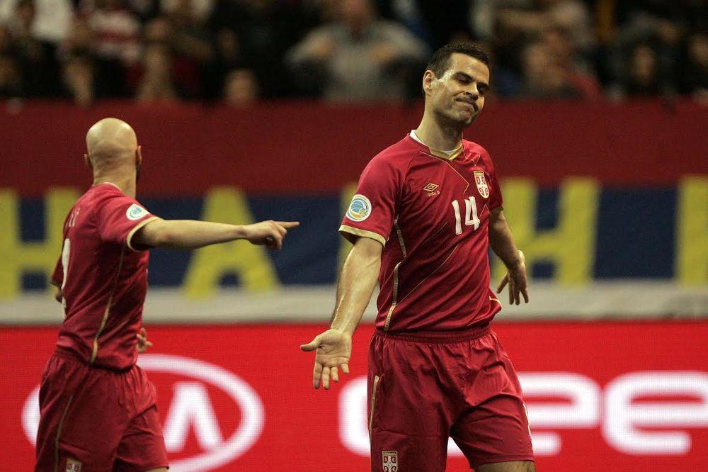 (VIDEO) MEDALJA OSTAJE SAN: Srbija poražena od Kazahstana u borbi za bronzu