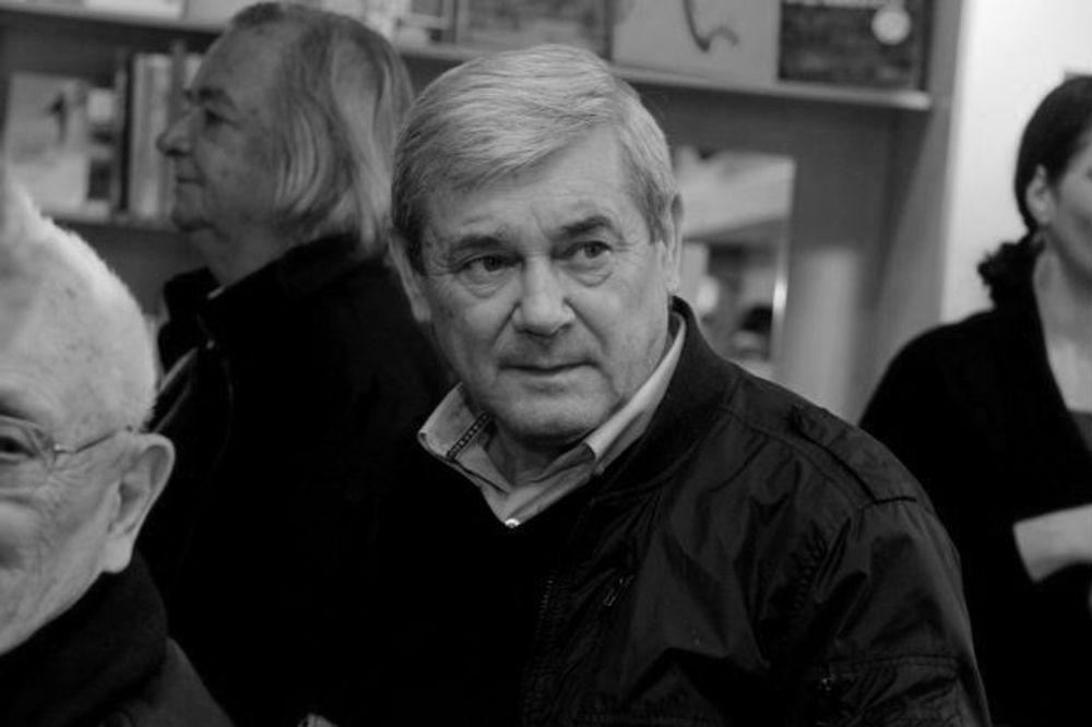 (VIDEO)  ZBOGOM SANI: Preminuo legendarni fudbaler Slobodan Santrač