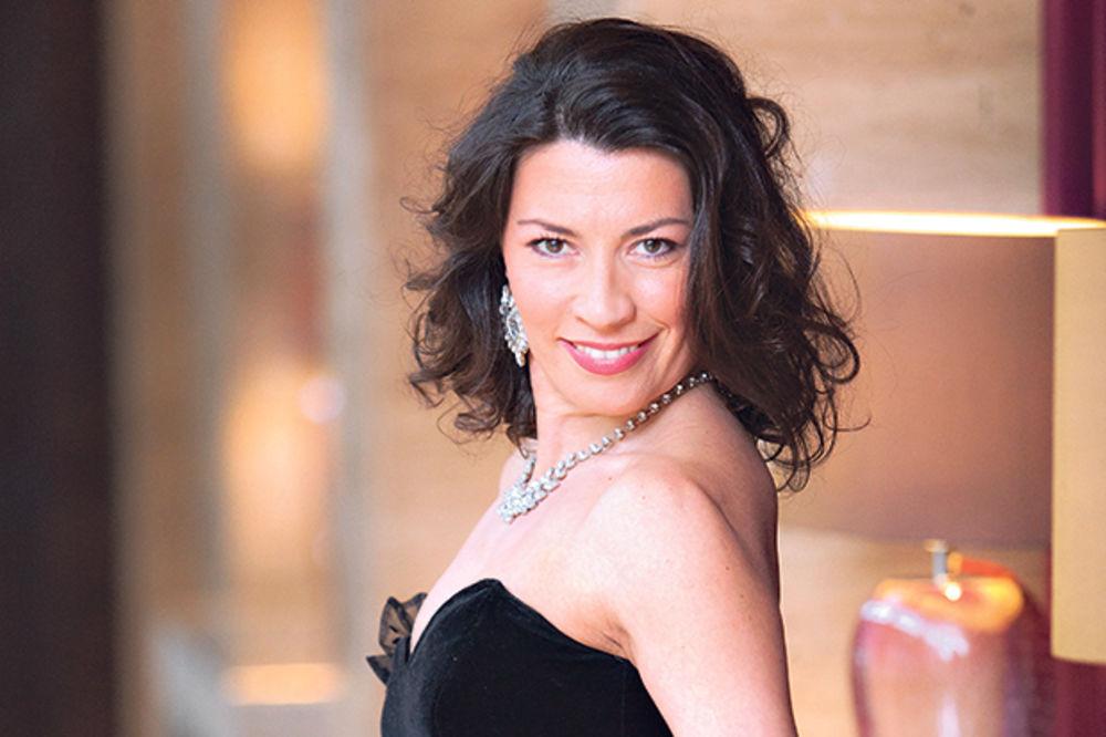 Milena Vasić, foto Arhiva