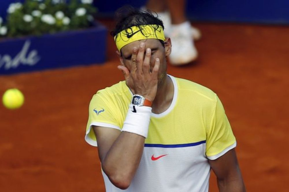 (VIDEO) RAFI MEČ LOPTA NEDOVOLJNA ZA POBEDU: Dominik Tim šokirao Nadala u polufinalu Buenos Ajresa