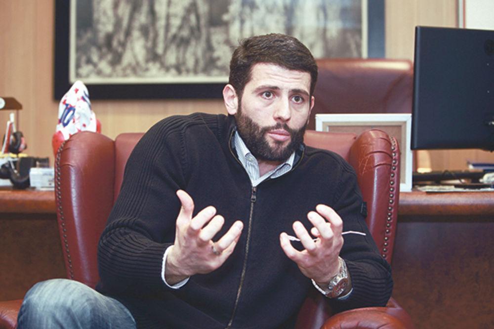 Šapić: Novi Beograd bio bi kao Ženeva kad bi pare od poreza ostajale kod nas