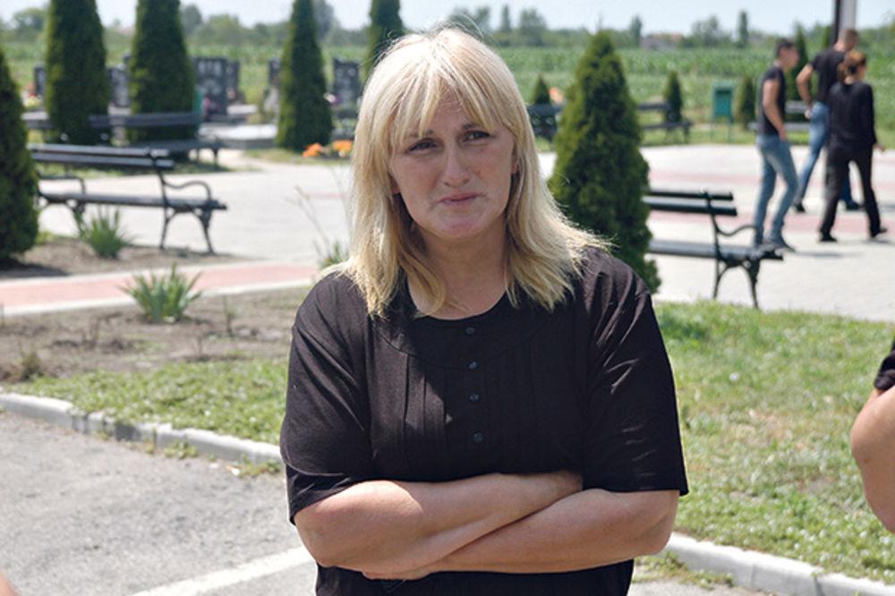 ŽENA ŽRTVE OGORČENA NA SUD: Burda je ubio mog muža, a poslali ga samo na lečenje!