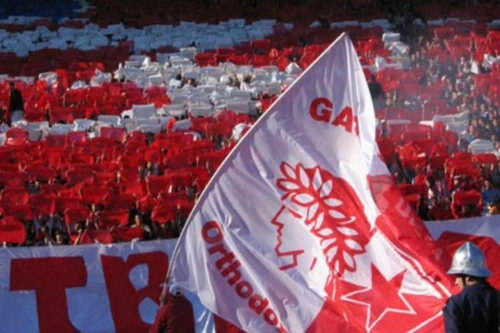 DUEL BRATSKIH KLUBOVA U BEOGRADU: Crvena zvezda igra u maju sa Olimpijakosom na Marakani