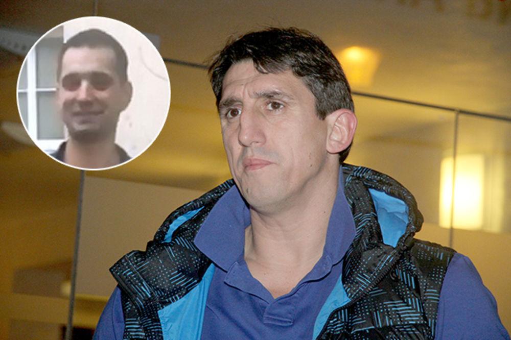 (KURIR TV) SLOBODAN PAVLOVIĆ IZAZAZIVA KRISTIJANA Jajaro prodao bi majku! Dolazim u Beograd po novac