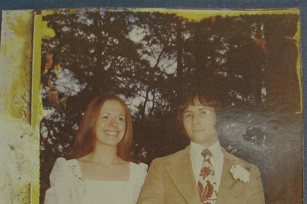 Robert i Ketlin Durst, Foto: Profimedia