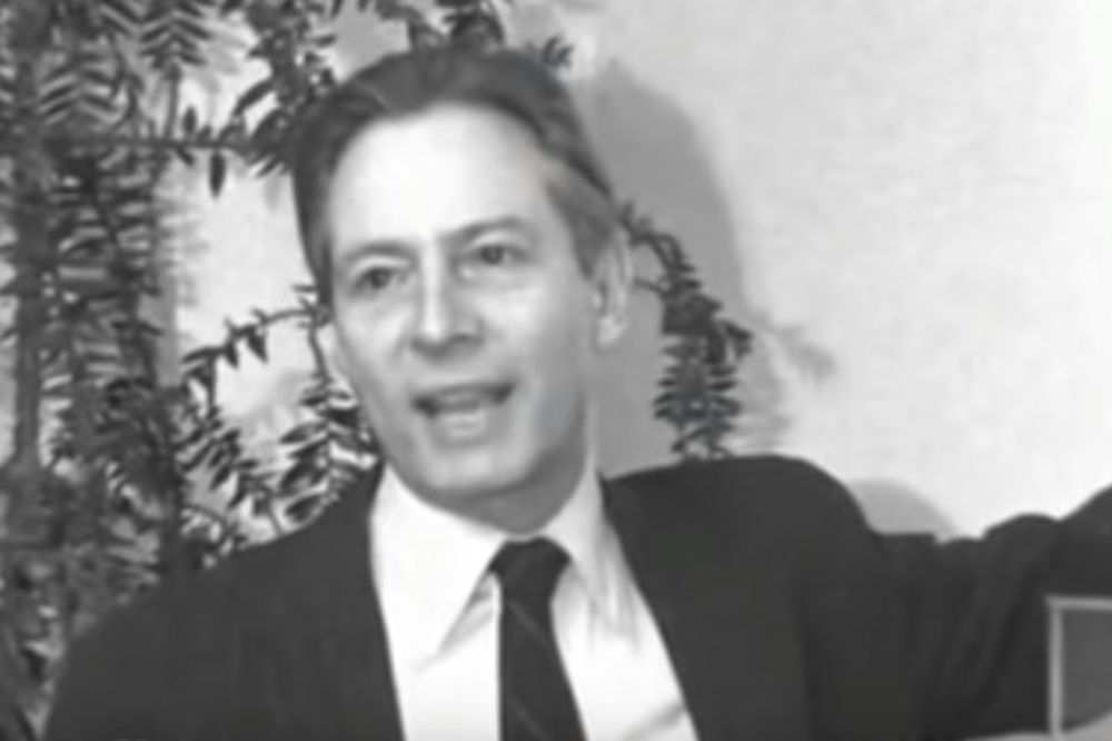 Robert Durst, Foto: Youtube/Printscreen