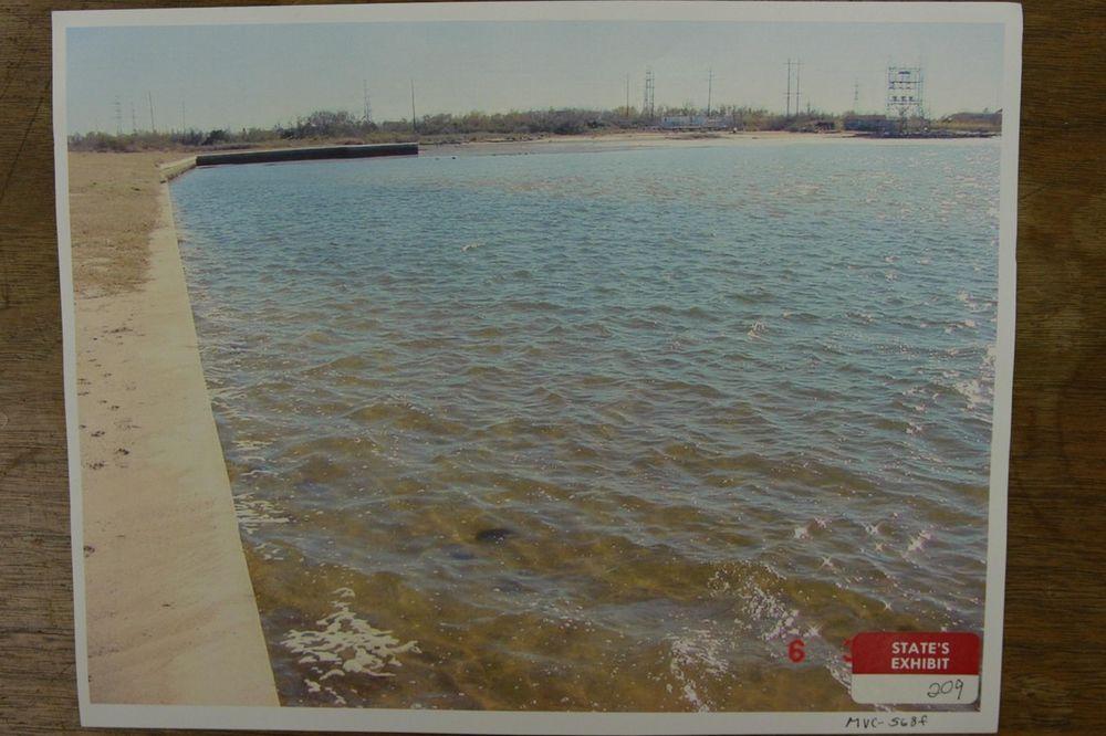 Zaliv u Galvestonu, Foto: Profimedia