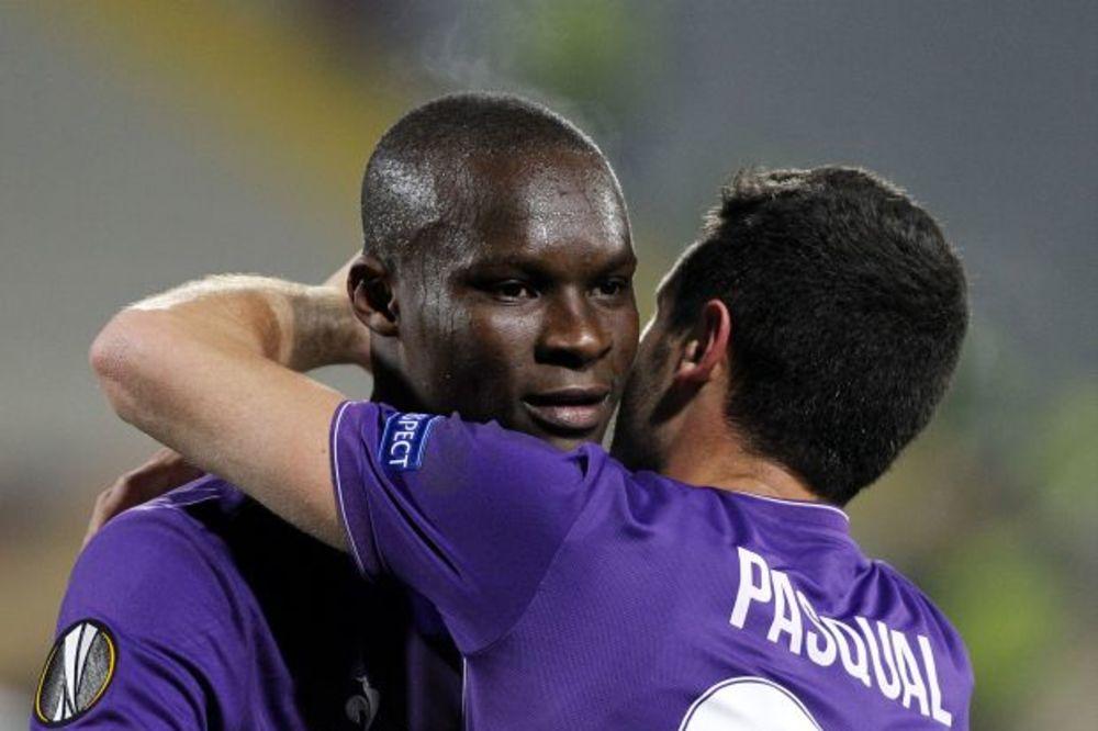 (VIDEO) LUDNICA U FIRENCI: Fiorentina posle preokreta u 91. minutu srušila Inter