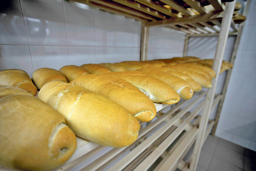 VLADA SRBIJE NA SEDNICI USVOJILA: 46 dinara za veknu hleba
