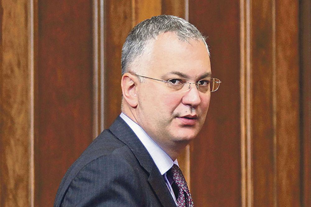 IZBORI U DS: Dragan Šutanovac novi predsednik Demokratske stranke