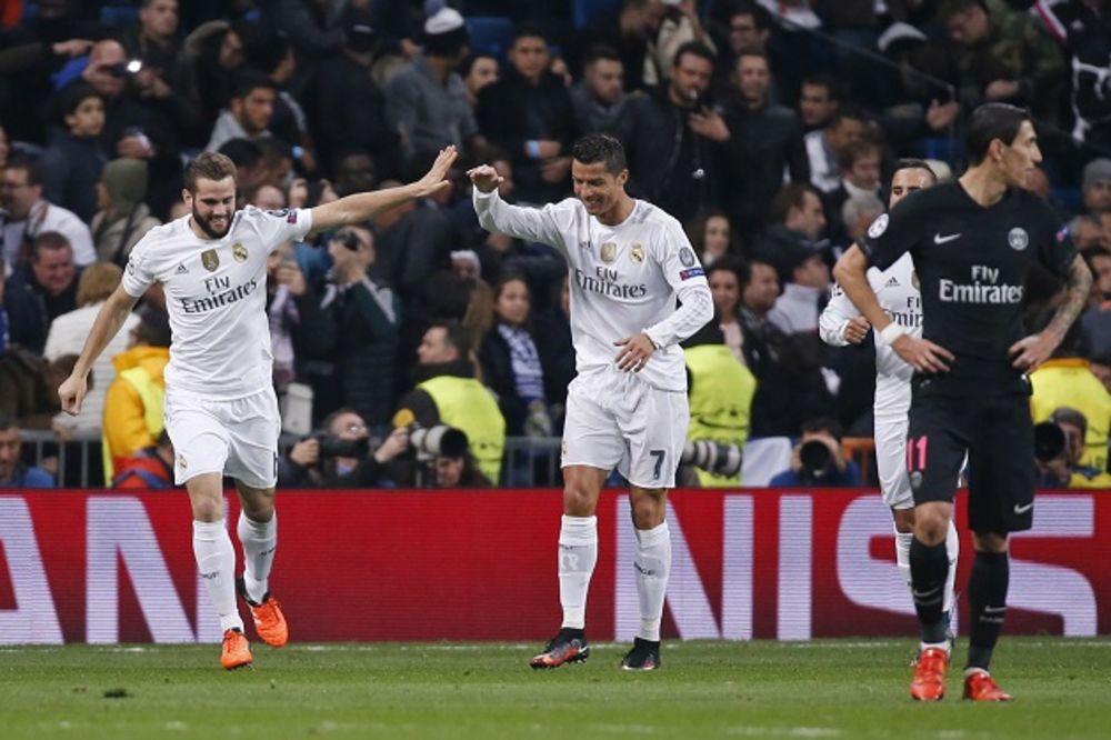 Kristijano Ronaldo, Foto: Reuters