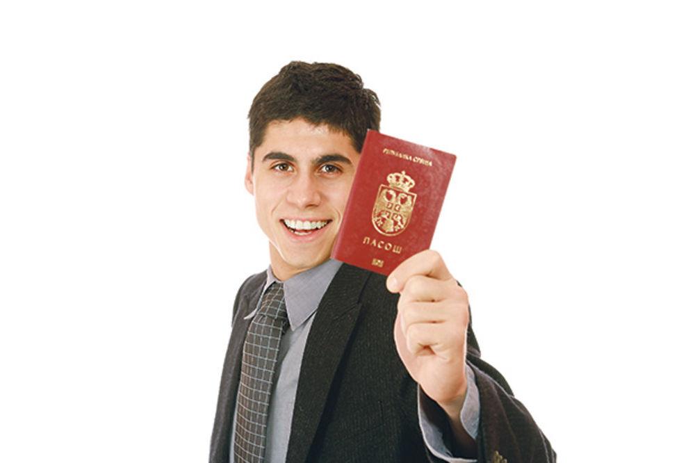 DVOJNO DRŽAVLJANSTVO: Srbi traže mađarski pasoš zbog povoljnih kredita