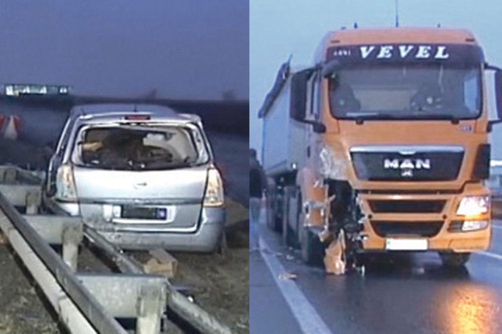 Hasim Sinanović, Bahtijar Sinanović, poginuo, udes, saobraćajna nesreća, foto ps