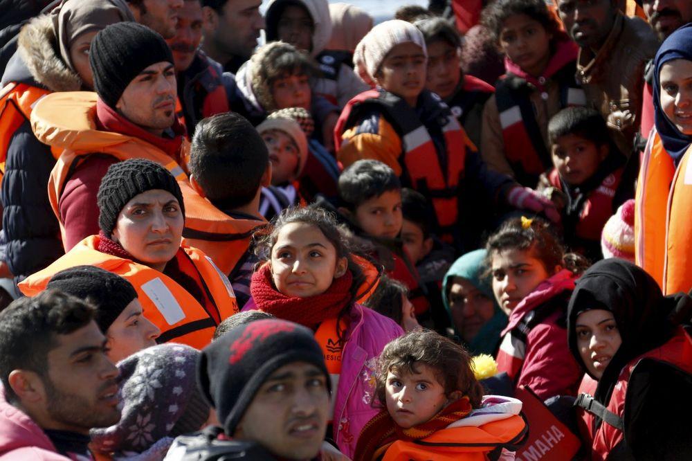 ZAPANJUJUĆI PODACI: Blizu 9.000 maloletnih migranata u Nemačkoj se vode kao nestali