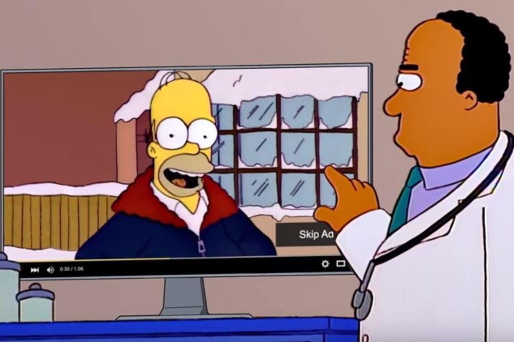 DEFINITIVNO IM NIJE PONESTALO IDEJA: Ovo je epizoda Simpsonovih koja će ući u istoriju