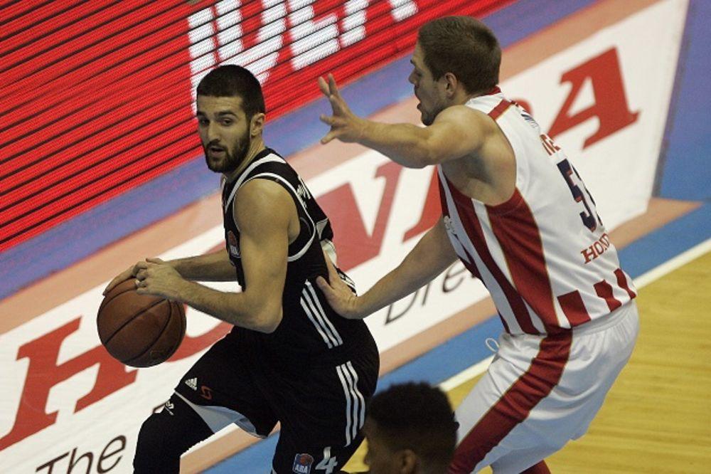 FIBA GASI ABA LIGU: Klubovi igrajte samo domaća prvenstva